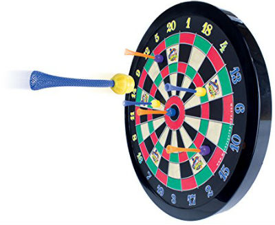Doinkit magnetic dartboard