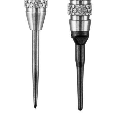 Steel and soft-tipped darts compatibility