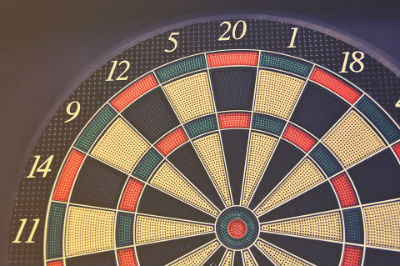 10 Great Electronic Dartboard Games