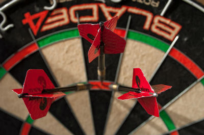 The best cheap dartboards